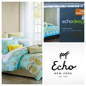 FINAL$ - NEW Echo Design Paros Aqua Twin